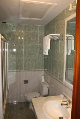 Hotel Frijon foto
