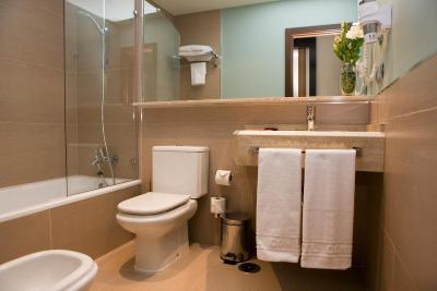 Hotel y Apartamentos Conilsol foto