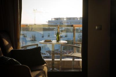Hotel y Apartamentos Conilsol fotografía
