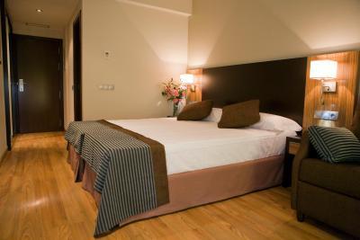 Bonita foto de Hotel y Apartamentos Conilsol