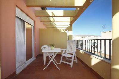 Hotel Sevilla fotografía