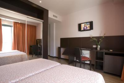 gran imagen de Hotel Loar Ferreries