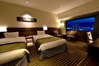 Kobe Portopia Hotel Booking