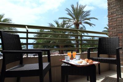Hotel Albahia Alicante fotografía