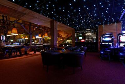 eldorado casino hotel tschechien