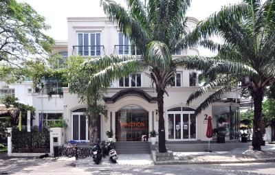 The Junction Hotel Phu My Hung