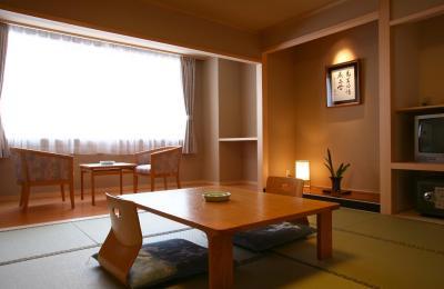 photo of Jozankei Daiichi Hotel Suizantei(定山溪翠山亭酒店) | Hokkaido, Japan(日本北海道))