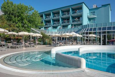 Hotel Savoy Grado Booking