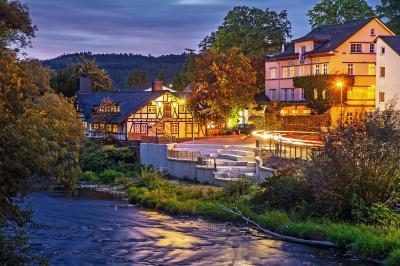 Hotel Breidenbacher Hof Deutschland Betzdorf Booking Com