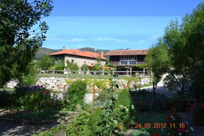 El Rincón de Doña Urraca