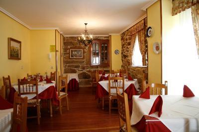 Hotel Pousada Vicente Risco imagen