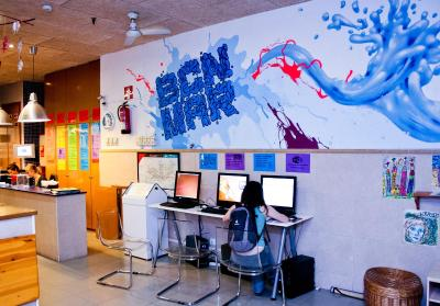Foto del Be Mar Hostel