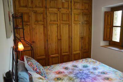 Casa Rural Mas Can Clos (Espanha Taradell) - Booking.com