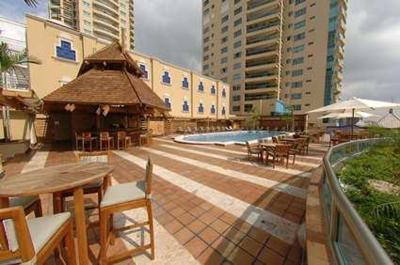 Hampton by Hilton Santo Domingo Airport - expedia.com