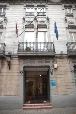 Hotel Albacete imagen