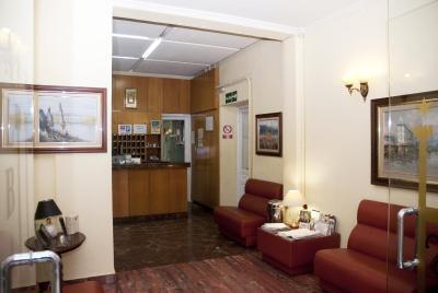 Hotel Albacete foto