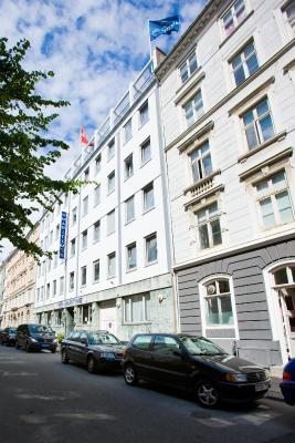 horhus i köpenhamn gratis fransk