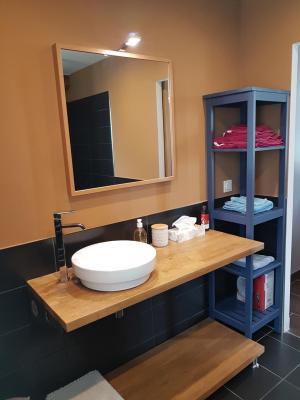 Bed & Breakfast Suite Parentale dans une Longère (Frankreich Elfigny ...