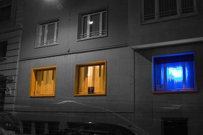 Petit Hotel fotografía