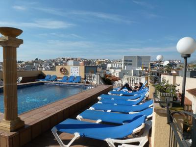 Hotel Costa Brava, Blanes, Spain - Booking.com
