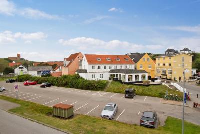 Hotel Marinella, Lønstrup – opdaterede priser for 2019