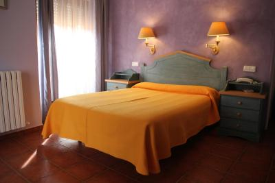 Hotel Fray Tomás imagen