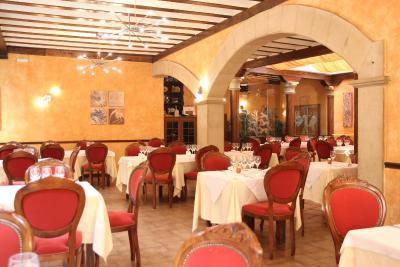 Imagen del Hotel Fray Tomás