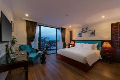 Khách Sạn Hà Nội A1