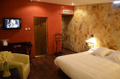 Hotel Galena Mas Comangau imagen