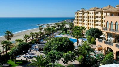 Hotel IPV Palace & Spa - Adults Recommended