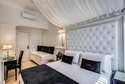 Hotel Quiriti Suite Roma