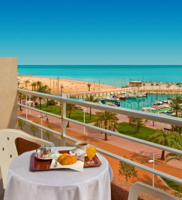 Foto del Hotel San Luis
