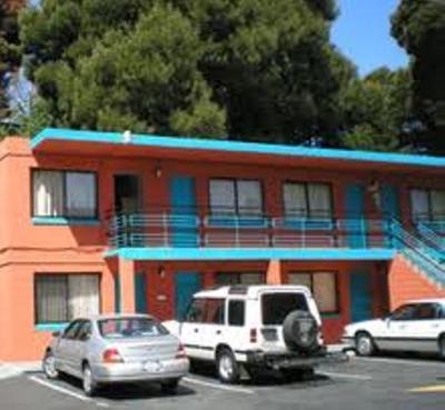 El Cerrito Hotel Photo Image Of The Property