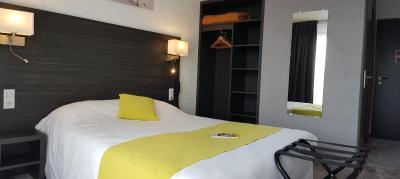 Hotel Challans Pas Cher