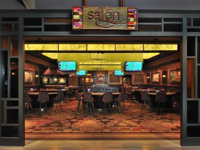 L'auberge poker room lake charles