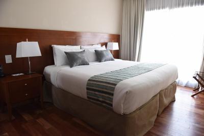 Howard Johnson Resort and Spa Escobar - Image3