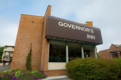 Image Of The Property Governors Inn A Colonial Williamsburg Hotels Hotel Photo