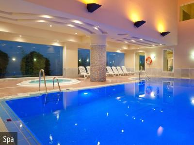gran imagen de Hotel Fuerte Conil-Costa Luz