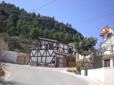 Bonita foto de Alojamiento Rural Los Carriles
