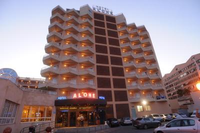 Imagen del Hotel Alone