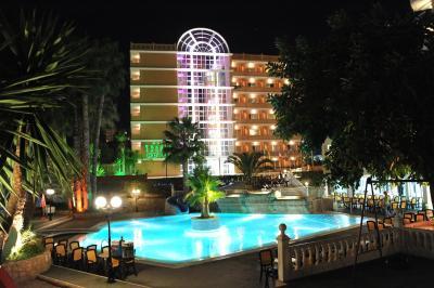 Hotel Alone foto