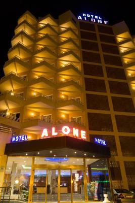 Hotel Alone fotografía