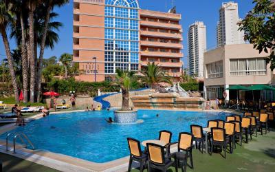 gran imagen de Hotel Alone