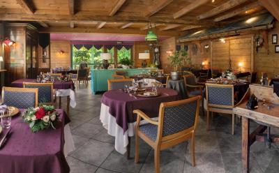 Brit Hotel Florimont SaintFerreol France