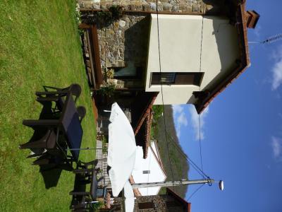 Imagen del Albergue Turístico Briz