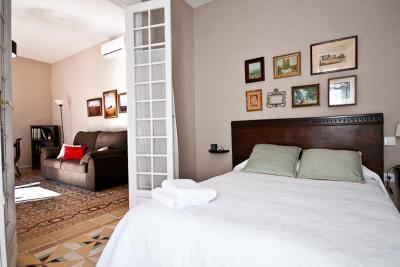 Bonita foto de Casa Almodóvar