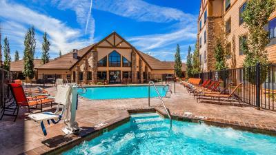 Best Western PLUS Bryce Canyon Grand Hotel, Bryce Canyon City – Tarifs 2019