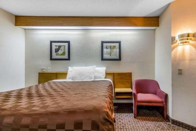 rodeway inn memphis memphis nove cijene za 2019. Black Bedroom Furniture Sets. Home Design Ideas