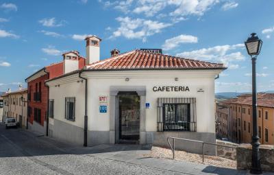 Hotel puerta de la santa vila precios actualizados 2019 - Hotel puerta de la santa avila ...