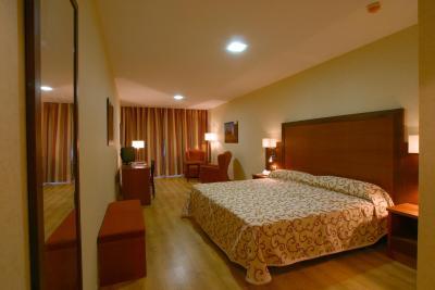Hotel Calabahia & SPA imagen